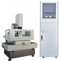 China Multi-cut CNC EDM Wire Cutting Machine DK7750 With 500*630mm  for processing Metal Mould in china on sale