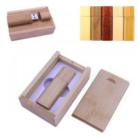 Buy cheap Eco Friendly Personalised Wooden USB flash Drive 8Gb for Coporate gifts from wholesalers