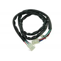 Buy cheap Strain Relief Molding Electrical Wire Harness PE / Rubber / Silica Plug For Hybrid E Cars from wholesalers