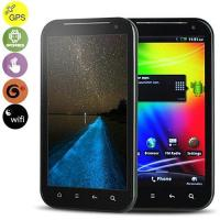 Wholesale MTK6575 4.6 Inch Capacitive Screen Android 4.0 Smartphone from china suppliers