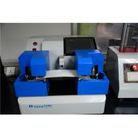 Wholesale 6 Kg / Cm2 Compressed Paper Testing Instruments 250w Paper Tester from china suppliers