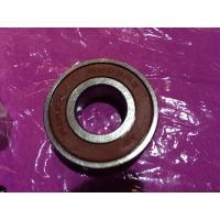 conveyor roller  bearing 6203 2RS chrome steel GCr15 precision grade P6 P0,ZV1 stable quality conveyor system usage Manufactures