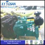 Buy cheap Cummins marine engine-6BTA -5.9-G2   Rated powe-500kW  RPM-800r/min from wholesalers