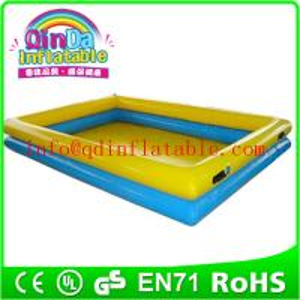 China Durable Inflatable pool water pool aqua pool inground pools on sale