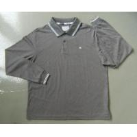 Buy cheap Long-Sleeve Polo Shirt from wholesalers