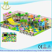Hansel high quality wholesale kids soft padded playground toy Manufactures