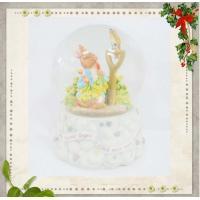 Buy cheap Polyresin Santa Gifts product