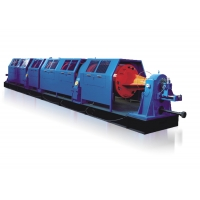 Buy cheap 500mm Tube Twisting Machine Tubular Stranding Machinerey For Electric Wire Cable Industry from wholesalers
