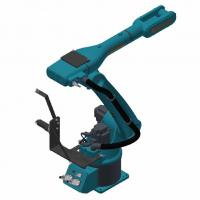 Wholesale Multi Axies 6 Axis Robot , Electronic Robotic Arm With 2 Years Warranty from china suppliers