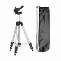 Wholesale 40-inch Tripod for DSLR Canon Nikon Sony, Portable Design  from china suppliers