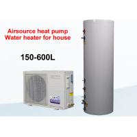 Wholesale Intelligent Controller All In One Heat Pump Water Heater Easy Installation from china suppliers