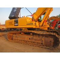 Buy cheap Used excavator Komatsu PC450 Originated in Japan($17000) from wholesalers