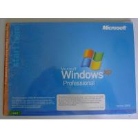 Buy cheap COA Win XP Pro SP3 Full Box ,  7 Utility Softwares from wholesalers