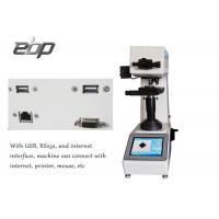 Wholesale 1kgf Intelligent Microhardness Testing Machine , Automatic Hardness Tester from china suppliers