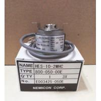 Buy cheap HES-10-2MHC Hollow Shaft Encoder 1000 P/R 500mm Wide Variation Of Outputs product