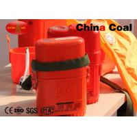Buy cheap ZYX45 Safety Protection Equipment Isolated Compressed Oxygen Self Rescuer from wholesalers