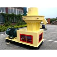 Buy cheap Small Wood Pellet Machine/Large Wood Pellet Mill/33Wood Pellet Mill from wholesalers