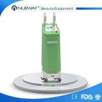 Buy cheap SHR IPL Hair Removal Machines With CE Certification For skin rejuvenation Hair Depilation from wholesalers
