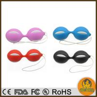 Female Smart Duotone Ben Wa Ball Weighted Female Kegel Vaginal Tight Exercise Machine Manufactures