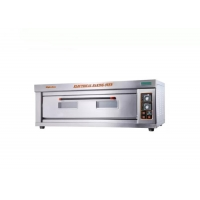 Buy cheap 1640mm 8.4kw Industrial Bakery Oven For Bakery Shop from wholesalers