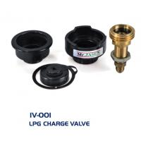 Buy cheap CNG LPG Reducer Kits Charge Valve from wholesalers