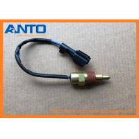 Buy cheap Thermo Temperature Sensor 6BG1 ISUZU Excavator Engine Parts For Hitachi ZX110 ZX200 1831610330 1-83161033-0 from wholesalers