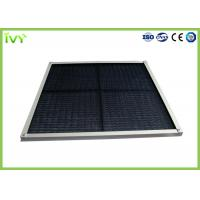 Buy cheap Nylon Mesh Replacement Air Filter Prefilter Filtration Grade For HVAC System product