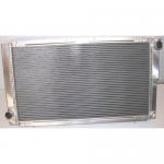 Buy cheap Radiator For Mazda Honda Subaru Bmw Ford (Performance Car Aluminum Radiator) from wholesalers