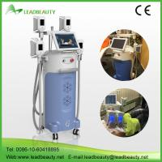Fat freezing body machine 4 handles cryolipolysis slimming on Sale