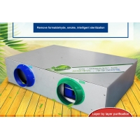Buy cheap Virus Protection Sterilization PM2.5 Commercial ERV System from wholesalers