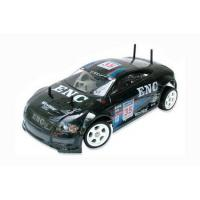 Buy cheap 4WD 1/10 RC Gas Car (0812) from wholesalers