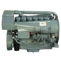 Buy cheap F6L913, BF6L913ADG Air Cooled Diesel engine Deutz Tech 4 cylinders 4 strokes from wholesalers