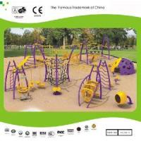 Buy cheap Outdoor Indoor Playground Amusement Park (KQ9163A) from wholesalers