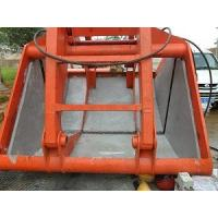 Buy cheap wear resistant ceramic applied on grab bucket from wholesalers