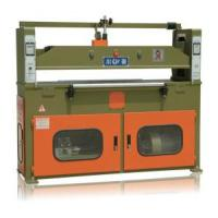 Buy cheap 30t Hydraulic Shoe Manufacturing Machines (CH-830) from wholesalers
