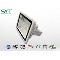 Motion Detector Led Outside Flood Lights , Residential Led Outdoor Landscape Flood Lights