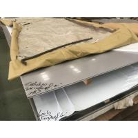 Buy cheap AISI 410 , EN 1.4006 hot and cold rolled stainless steel sheet and plate product