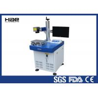 Buy cheap Simple Operation Co2 Laser Marking Machine Laser Writing Machine For Pcb from wholesalers