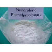 Wholesale Bulking Cutting Cycle Steroids DECA Durabolin Nandrolone Phenylpropionate NPP CAS 62-90-8 from china suppliers
