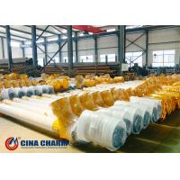 Buy cheap LSY Series Cement Screw Conveyor Low Energy Consumption For Silo Cement from wholesalers