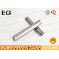 Stirring Extruded Graphite Rod Customized Size For Melting Mixing GOLD Silver