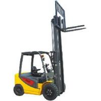 Buy cheap Forklift Truck (Electric Forklift) from wholesalers