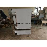 Buy cheap Industrial Gas Rice Steamer Cabinet , Hotel Bakery Cooking Equipment from wholesalers