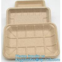 Buy cheap FDA CERTIFICATE BIODEGRADABLE WHEAT STRAW PLATE, Dinner Plate Wheat Straw degradable Plate from wholesalers