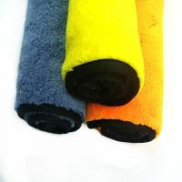 Buy cheap Hot Sales Car Wash Microfiber Towel Double Sides Microfiber Car Cleaning Wash Cloth Wholesale from wholesalers