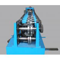 Buy cheap C Shape Steel Beam Roll Forming Machine from wholesalers
