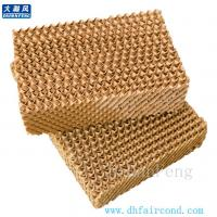 Buy cheap DHF 5090 cooling pad/ evaporative cooling pad/ wet pad from wholesalers
