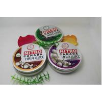 China Fashion Hair Styling Gel Best Holding Nitro Canada Hair Wax To Men on sale