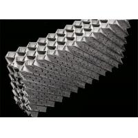 Buy cheap High Performance Durable Stainless Steel Packing , Structured Packing Column from wholesalers