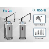 Buy cheap CO2 ultrapulse laser pixel fractional laser resurfacing acne scars best skin resurfacing treatments from wholesalers